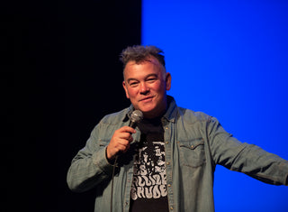 Stewart Lee and Brexit Denialism